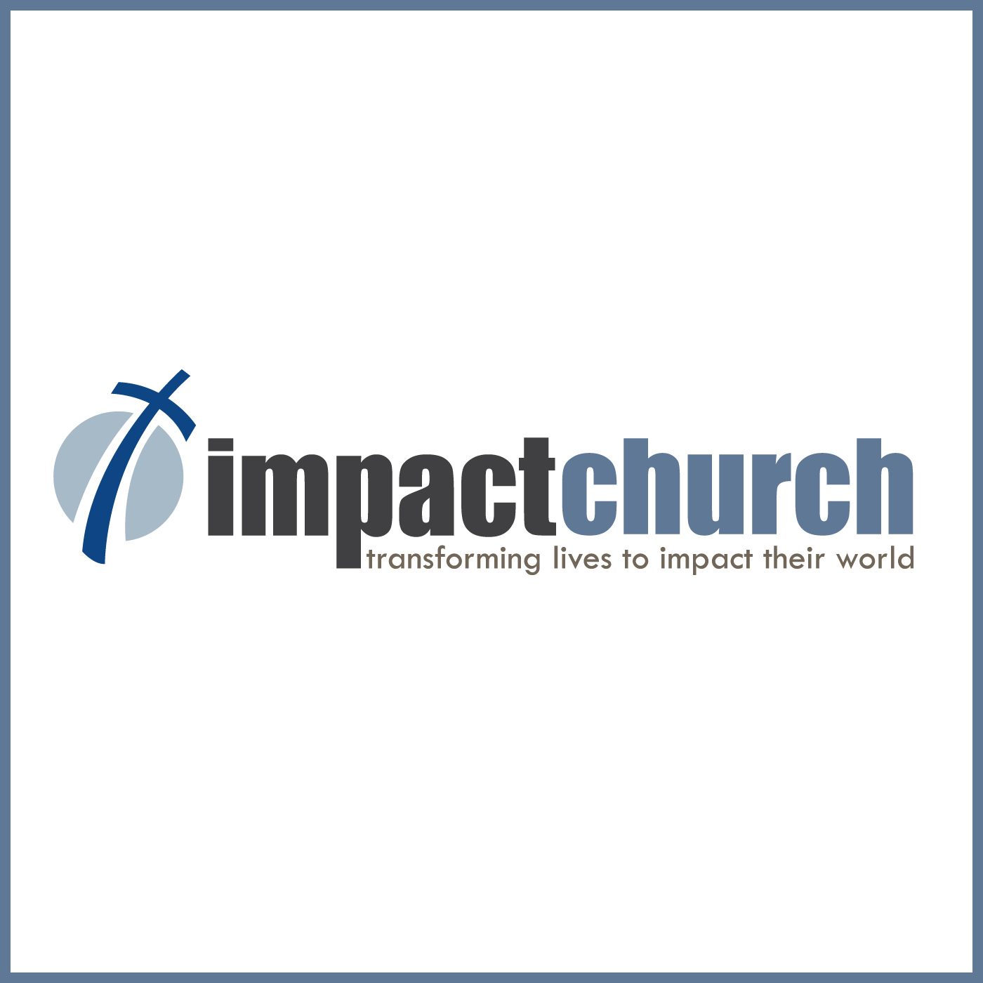 Impact Church London Podcast
